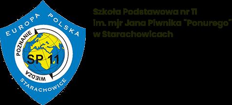 Szkoła Podstawowa nr 11 <br />im. mjr Jana Piwnika ''Ponurego''