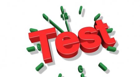 WYNIKI TESTU PREDYSPOZYCJI