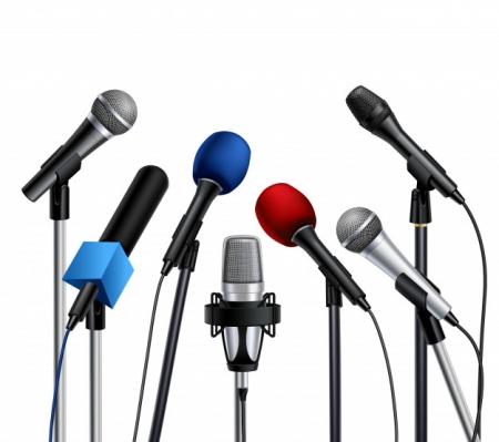 Konferencja prasowa inaugurująca rekrutację do oddziału dwujęzycznego